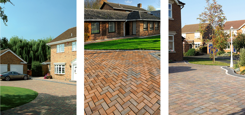 Driveways in Peterborough, Driveways in Cambridgeshire, Driveways in Lincolnshire